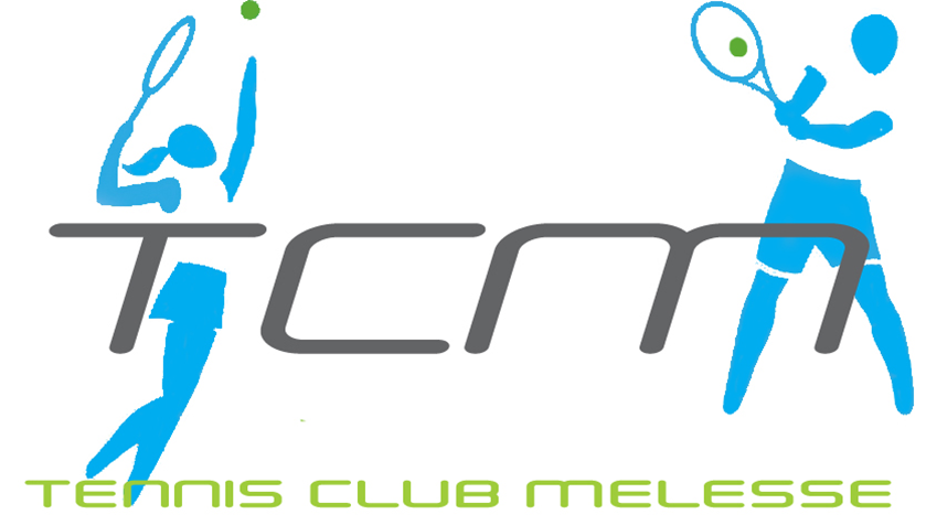 Logo Tennis Club Melesse